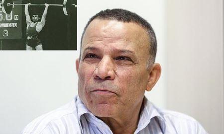 محمد نصیری: رضا زاده من را به فدراسیون راه نمی داد