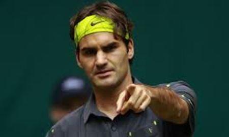 حذف راجر فدرر از مسابقات تنیس فرانسه