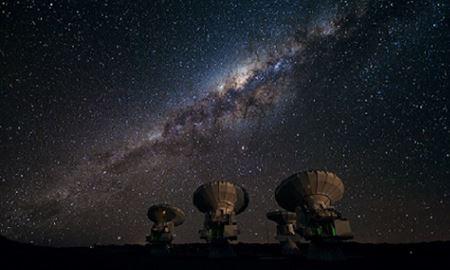 دانشمندان تلاش برای یافتن منشاء «ماده تاریک» را آغاز کرده اند