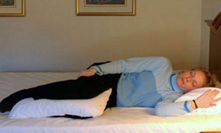 ارتباط شرایط خواب و درد ستون فقرات