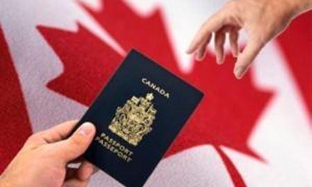 طرح دولت کانادا برای انگشت نگاری از اتباع ۱۵۰ کشور