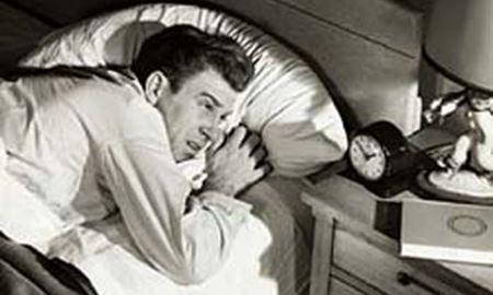 درمان شناختی- رفتاری، راه حل بیخوابی
