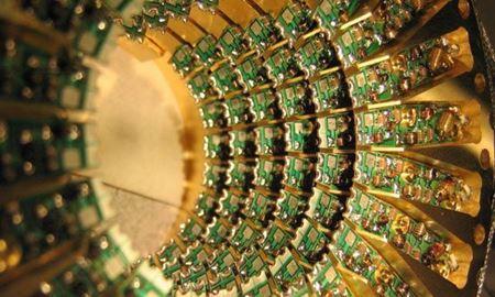 گامی به سوی تولید کامپیوترهای کوانتومی