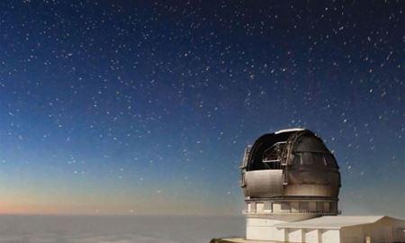 ساخت بزرگترین تلسکوپ نوری جهان برای رصد نورهای 13 میلیارد ساله و سیارات فرا خورشیدی