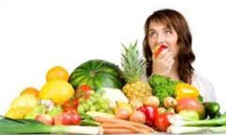 مصرف میوه وزن شما را متعادل می کند