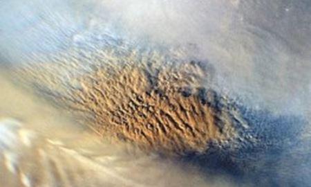 کشف نشانه های تازه از وجود آب در مریخ
