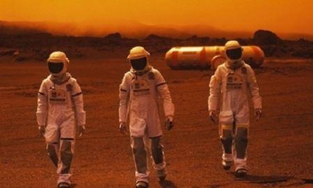 مرحله سوم انتخاب نامزدهای سفر به مریخ کلید خورد