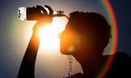 دمای بندرماهشهر دومین رکورد گرما پس از عربستان