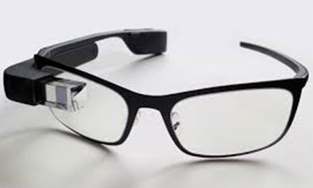 عینک جدید گوگل برای کارمندان
