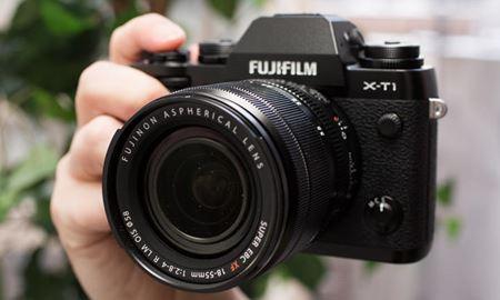 دوربینی که از پشت موانع عکاسی میکند