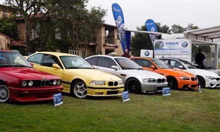 ۱۰ خودرو برتر تاریخ کمپانی BMW