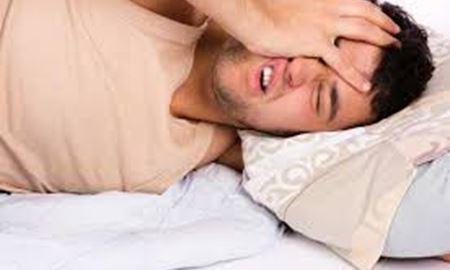 5 دلیل پریدن از خواب