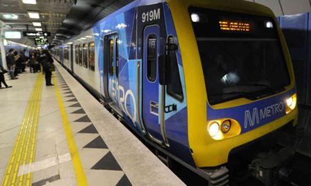 فردا جمعه متروی ملبورن وارد اعتصاب میشود