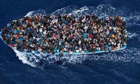 استرالیا پناهجویان بیشتری از سوریه میپذیرد