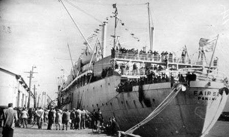 استرالیا چگونه به بحران پناه جویان اروپایی در شصت و شش سال پیش پاسخ داد؟