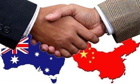 چین بزرگترین بازار گردشگری استرالیاییها .......