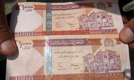 فساد مالی، مانع اجرای طرح های عمرانی در افغانستان است