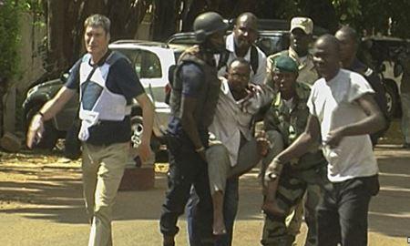 گروگانگیری گروه جهادی در مالی بیش از 18 نفر قربانی دارد