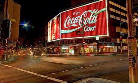ارزش تجاري منطقه Kings Cross سيدني در استرالیا