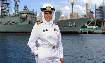 جایزه تلسترا برای زن بازرگان سال نصیب کاپیتان شیندی استرالیایی شد