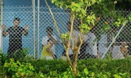 نگرانی دبیر کل سازمان ملل ازمهاجران غیرقانونی در بازداشتگاه استرالیا
