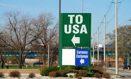 ورود به آمریکا برای افرادی که ویزا نمیخواهند هم سخت میشود