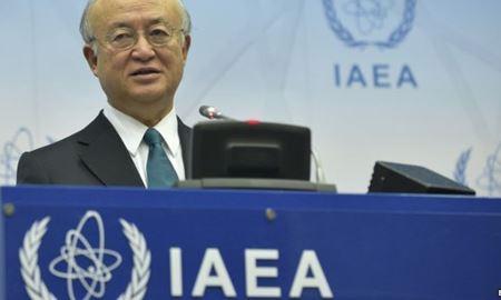 گزارش نهایی آژانس از گذشته هستهای ایران ارائه شد