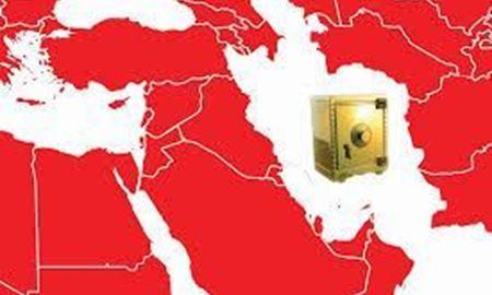 ایران بزرگترین رویداد برای اقتصاد جهانی پس از فروپاشی دیوار برلین