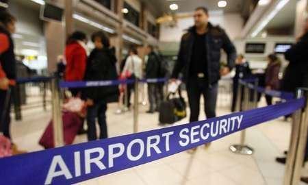 بازداشت تبعه فرانسه با مواد خطرناک در فرودگاه ملبورن