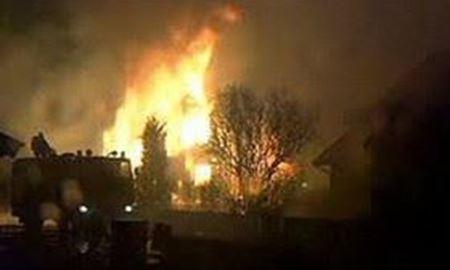 بیش از 100 خانه در آتشسوزیهای استرالیا تخریب شد