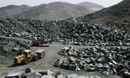 رتبهبندی تولیدکنندگان سنگ آهن در سال 2015/ استرالیا سوم،ایران شانزدهم