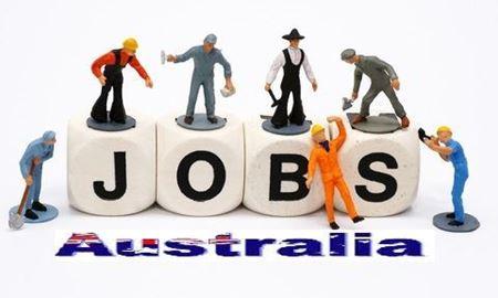 میزان دستمزد سالانه برای صنایع رو به رشد استرالیا تا سال ۲۰۱۸