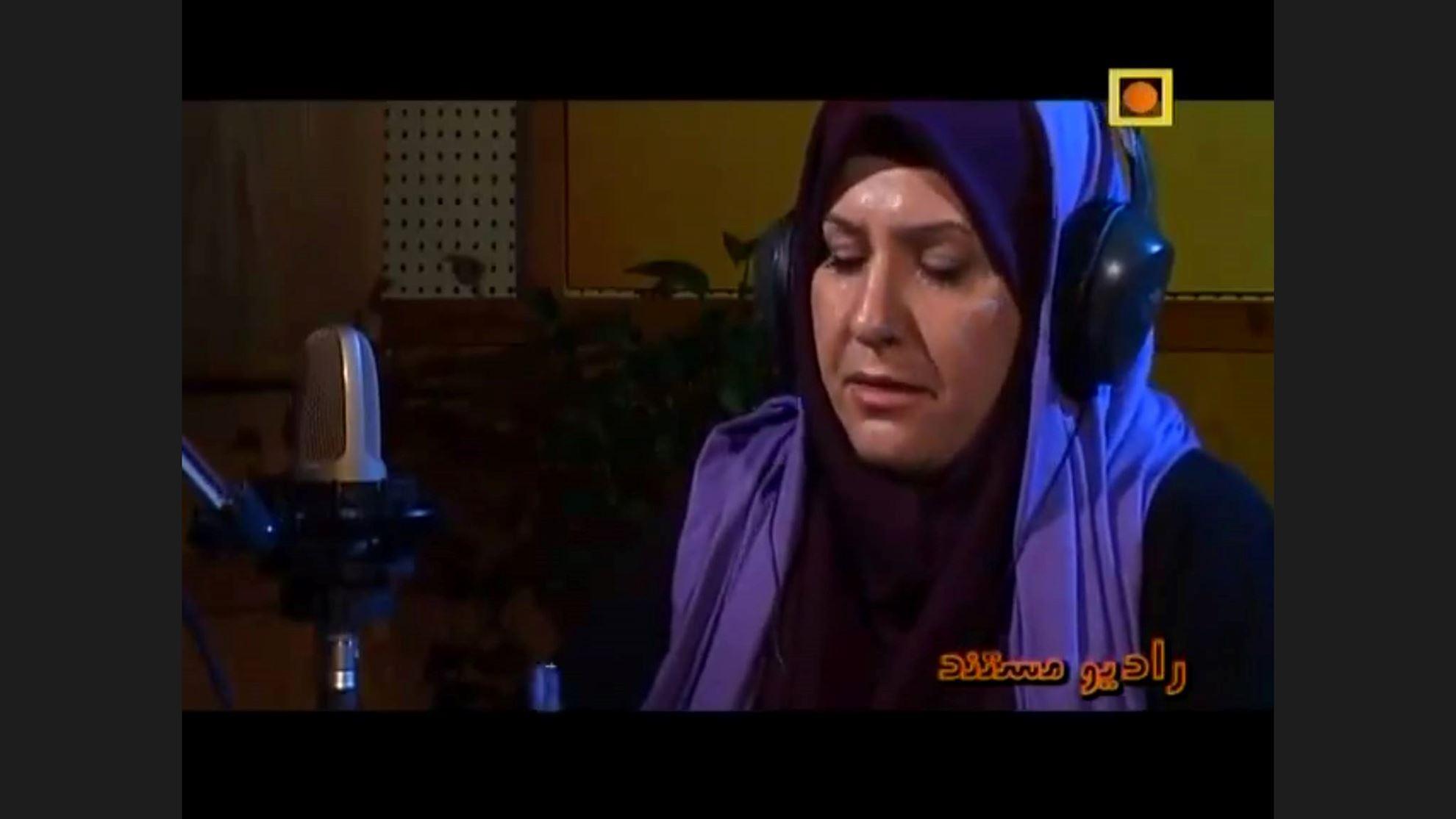 گفتگو با زهرا مهرافزا از گویندگان و مجریان پیشکسوت رادیو و  تلوزیون ایران / بزودی شنونده صدای گرم ایشان از رادیو نشاط استرالیاخواهید بود