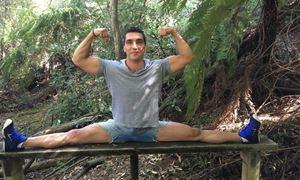 گفتگو با یاسر زمردی عضو اسبق تیم ملی ایران و قهرمان ووشو در استرالیا