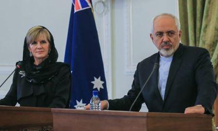 «پیشرفت زیاد» در گفتوگوهای بازگرداندن پناهجویان از استرالیا به ایران
