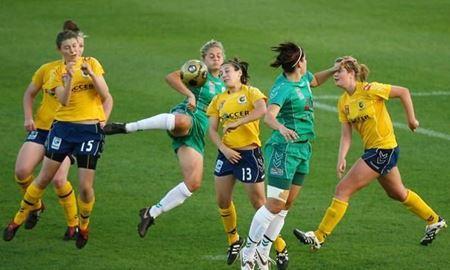 فوتبال زنان استرالیا و چین المپیکی شدند