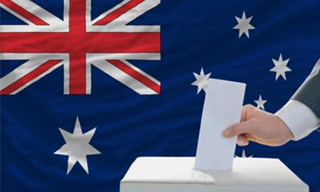 انتخابات زودهنگام همه چنان گزینهای روی میز نخست وزیر استرالیا