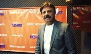 گفتگو با بیژن مرتضوی آهنگساز و خواننده نام آشنای ایران