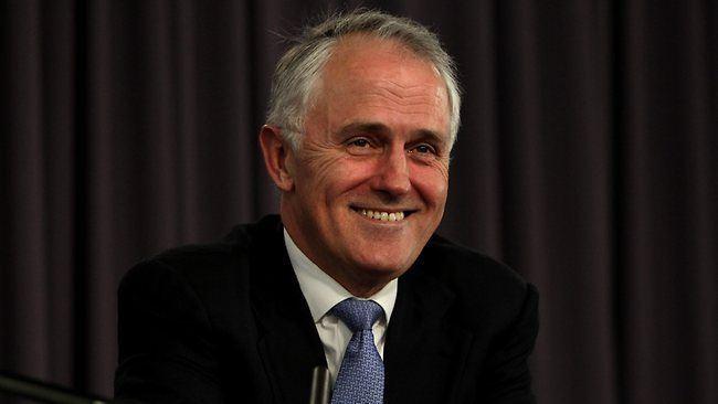 پیام نخست وزیراسترالیا مالکوم ترنبول بمناسبت آغاز سال نو خورشیدی 1395 به فارسی زبانان در استرالیا وجهان