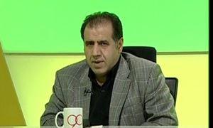 دربی طوفانی پرسپولیس و استقلال حال و هوای علی خسروی را هم طوفانی کرد..فوتبال را به اهلش بسپارید