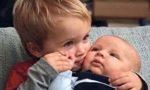والدین و سازگاری بچه اول با تولد نوزاد... همراه با دکتر زهرا نوری روانشناس رشد کودک از دانشگاه ملبورن استرالیا