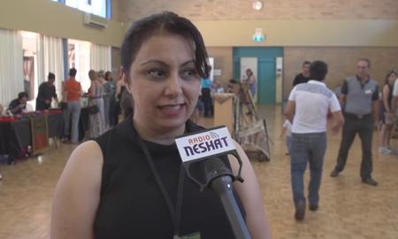 تلاش برای برگزاری پنجمین نمایشگاه ایرانیان مقیم پرت دراسترالیا
