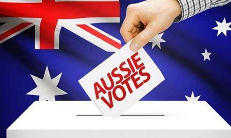 آخرین نتایج انتخابات استرالیا 2016...حزب کارگر پیشتاز است
