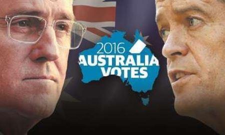 رقابت نزدیک دو حزب لیبرال و کارگر برای تشکیل دولت استرالیا  72،،71