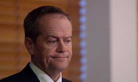 شمارش معکوس برای شکست حزب کارگر در انتخابات استرالیا 2016