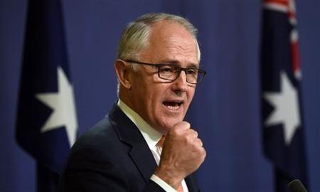 پیروزی حزب ائتلاف لیبرال در انتخابات 2016 استرالیا