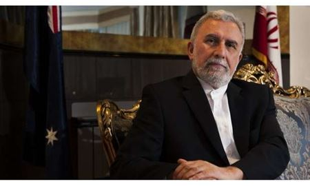 برای تسهیل در خدمات: بخش کنسولی سفارت ایران در استرالیا مکانیزه شد