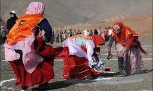آشنایی با بازیهای سنتی و محلی ایران در این برنامه: بازی چوتل ، گردو شکستم ، بازی هلاری / کاری از: رضا سمامی ، مهشید باب زرتابی
