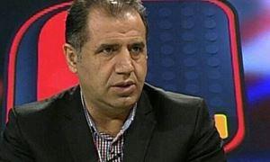 همه بازیکنان به داور گفتند ..برو بابا / گفتگو با علی خسروی کارشناس داوری در خصوص مسابقه بین تیم های ملی فوتبال ایران و قطر در چارچوب انتخابی جام جهانى فوتبال ٢٠١٨ روسيه