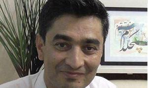 گفتگو با نادر احمدی  ، شاعر و نویسنده افغان ساکن ادلاید در استرالیا